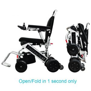 Best Power Wheelchair