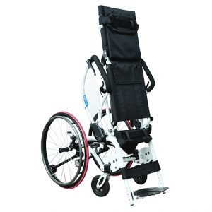 Leo standing wheelchair