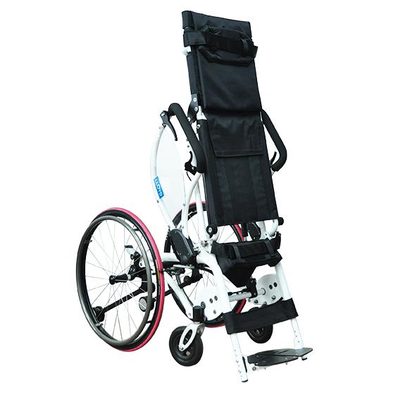 Leo standing wheelchair