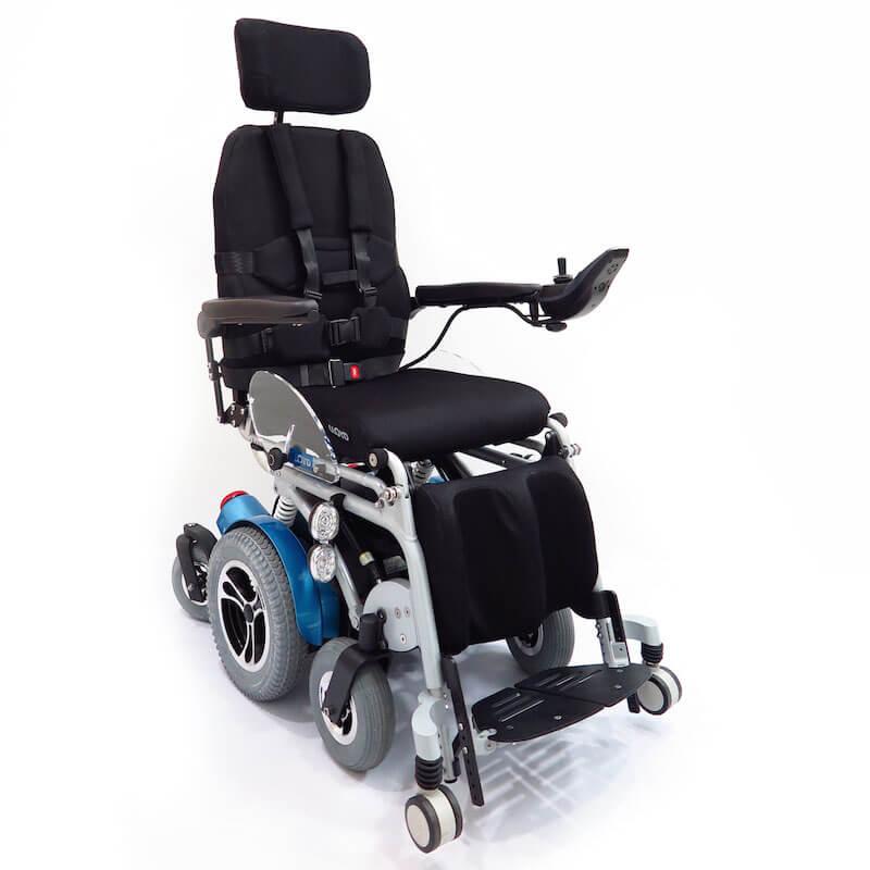 Draco Standing Wheelchair Wheelchair88 Ltd