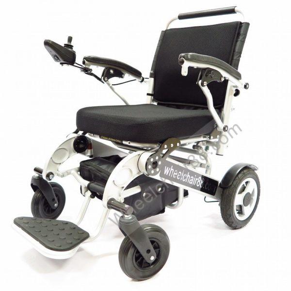 Lightweight Power Wheelchair Foldawheel Pw 1000xl