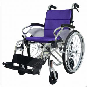 MW-150-Lightweight-Wheelchair-Main