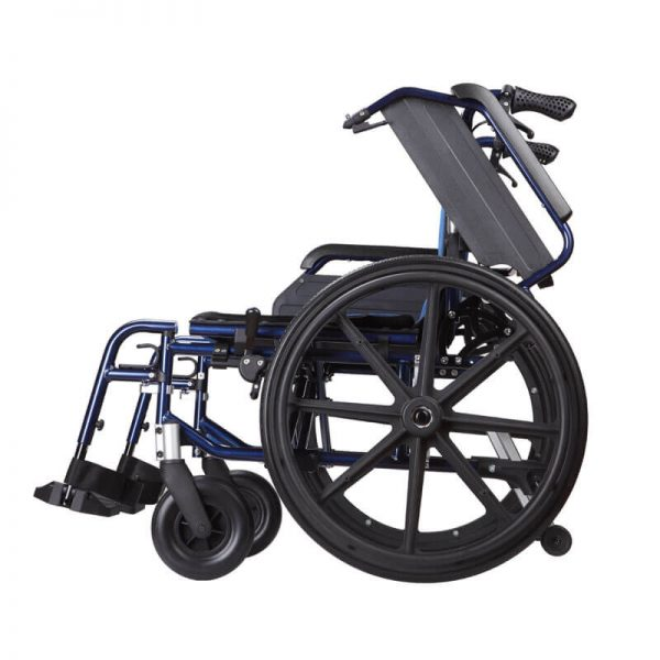MW-190—Manual-Backrest-Recline-Wheelchair_3