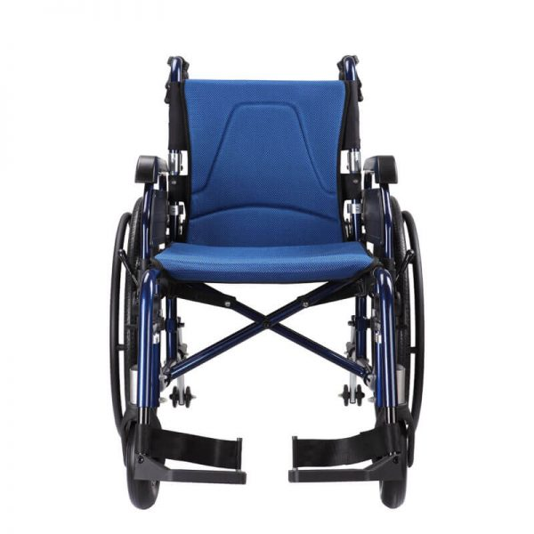 MW-190—Manual-Backrest-Recline-Wheelchair_5