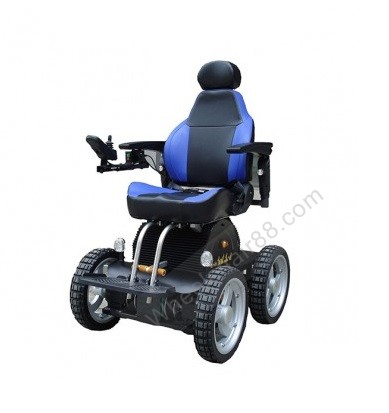 Pw 4x4q Stair Climbing Wheelchair Wheelchair88 Ltd