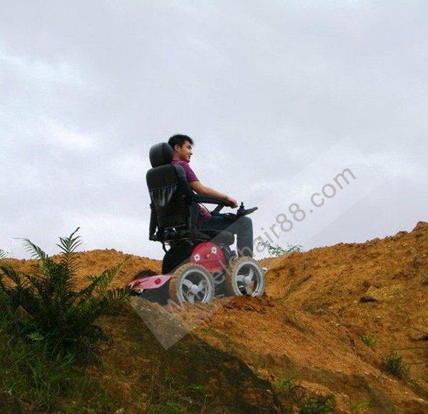 PW-4x4Q-Stair-Climbing-Wheelchair-Side-12-150×150