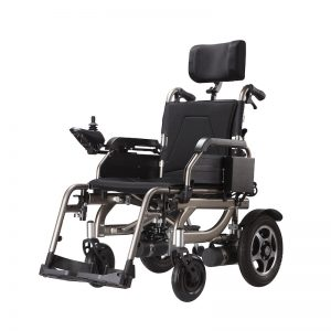 Economy Power Wheelchair