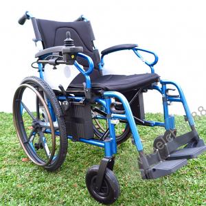 PW-800AX-Foldawheel-Dual-Function-Power-Wheelchair-1