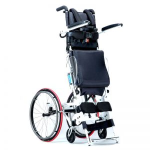 Phoenix Ii Electric Standing Wheelchair Stand Sit And