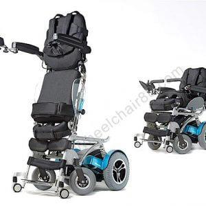 Phoenix-II-Standing-Wheelchair-Main