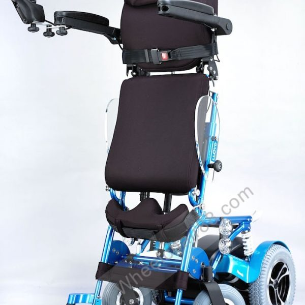 Phoenix 2 Standing Wheelchair Wheelchair88 Ltd