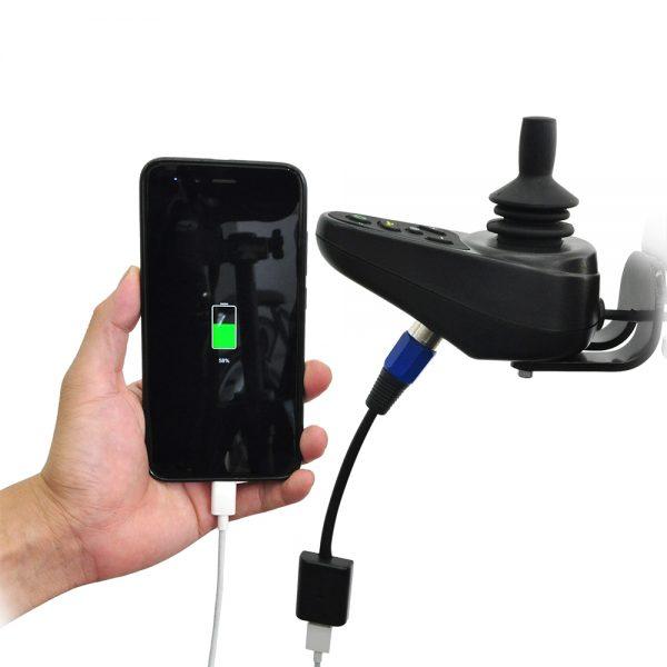 USB power adapter2