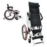 Lightest Standing Wheelchair