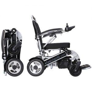 Lightweight Power Wheelchair