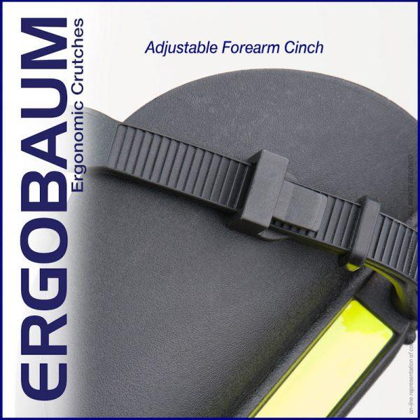Ergobaum-cinch