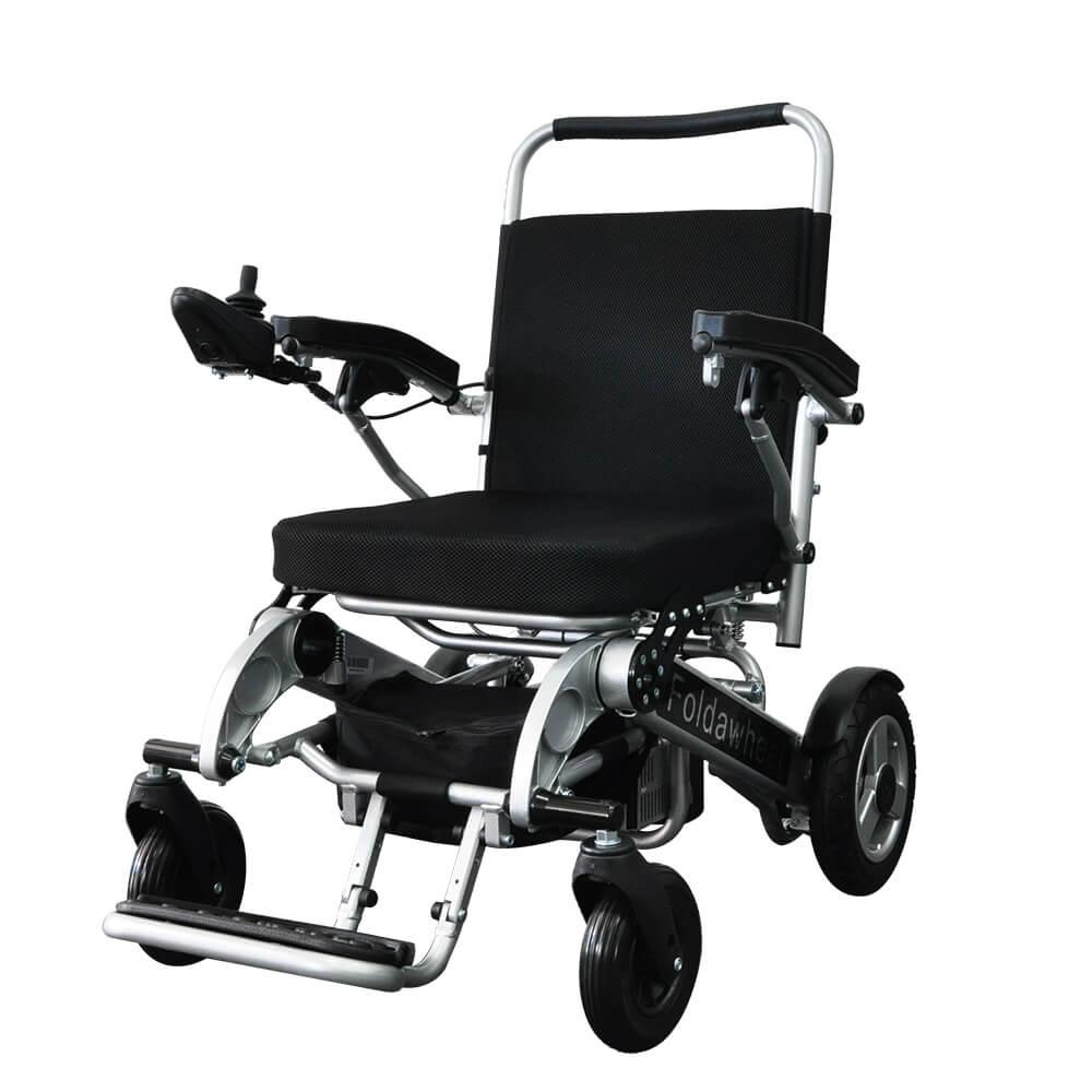 86d4f0a0bd5 PW-1000XL (Lightweight Power Wheelchair) - Wheelchair88 Ltd